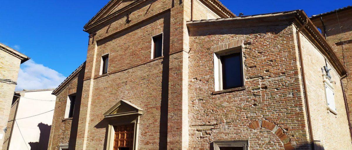 Permalink to: Parrocchia Barchi