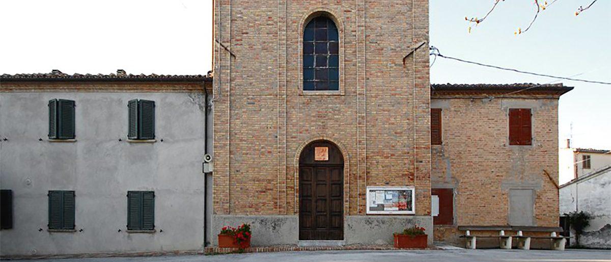 Permalink to: Parrocchia  Vergineto